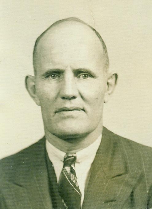 1920 bert hillier