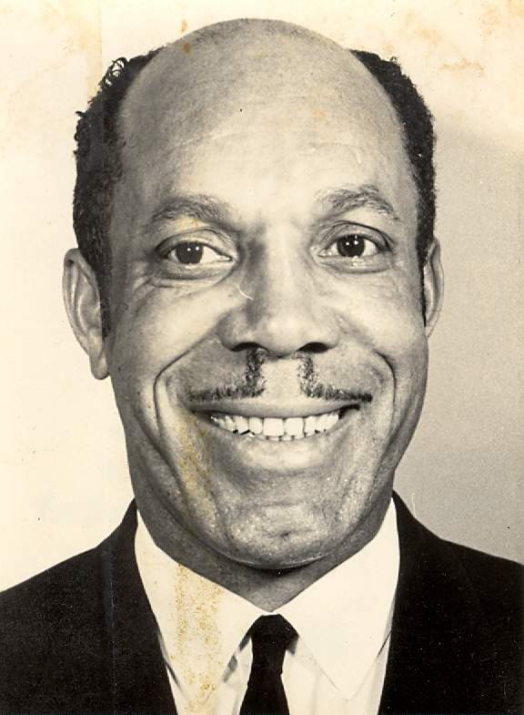 pudge dawson 1966