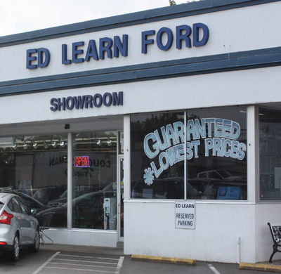 Ed Learn Ford
