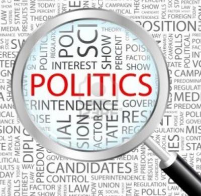 Union in Politics