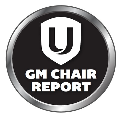 GM Chair Reports