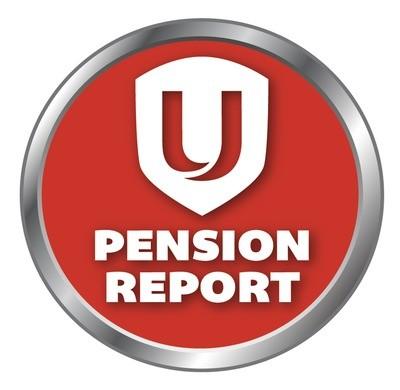 GM Pension Report – SEPTEMBER 2021