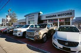 Niagara Motors