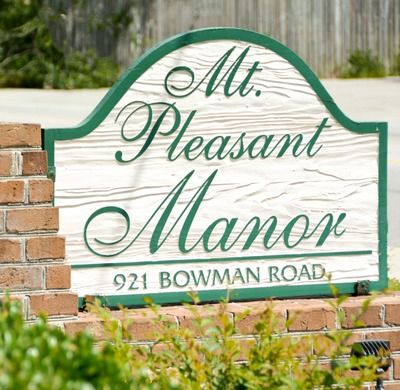 Pleasant Manor