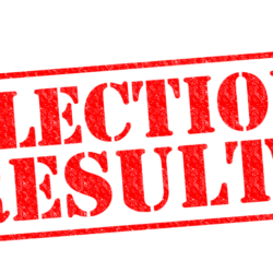 Notice of Bi Election Result