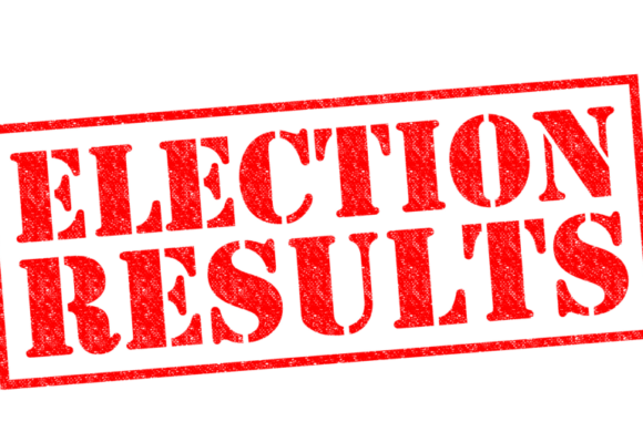 Election Results (Executive Board Bi-Election)