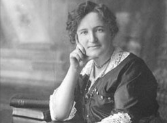 Nellie McClung Foundation