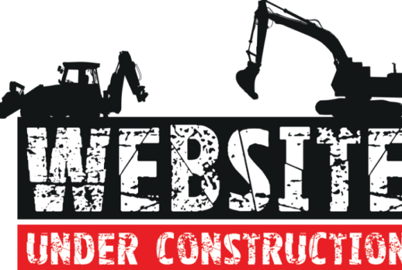 Under Construction March 11th