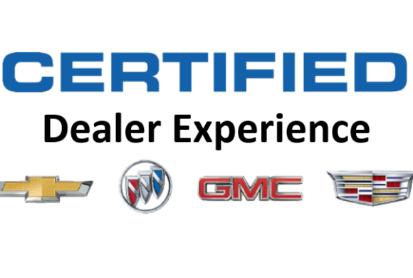 GM Dealership Experience