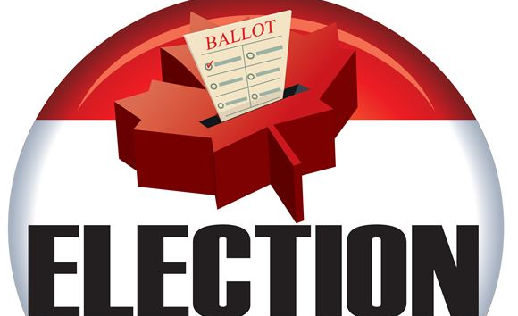 GM Federal Elections