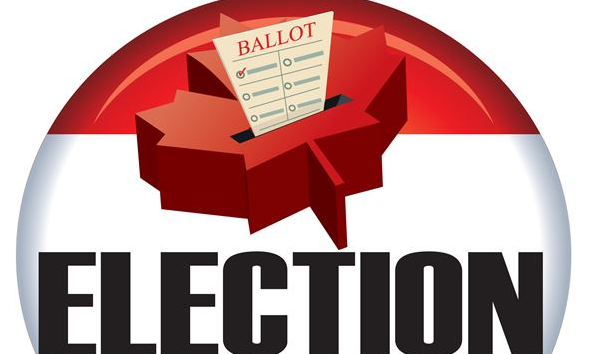 Federal Provincial & Municipal Elections