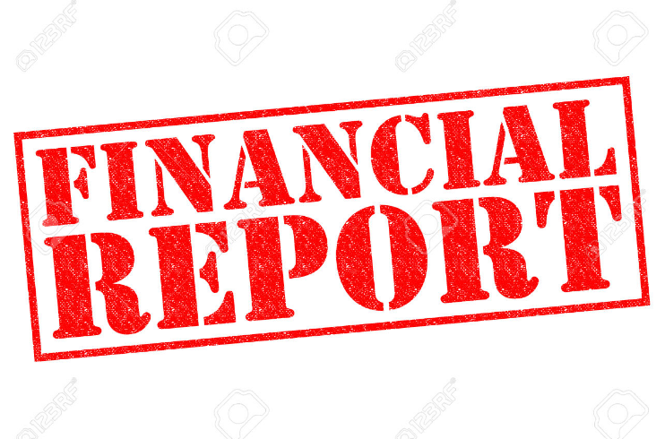 Financial Report June 2016