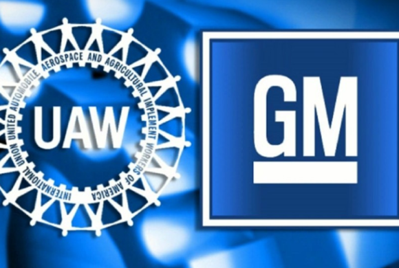 GM UAW Ratify