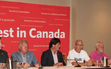 Unifor Opened Formal Contract Talks with GM