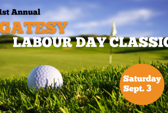 Gatesy Golf Tournament
