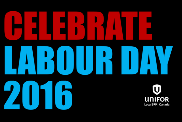 Labour Day 2017