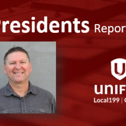 Unifor's Disaffiliation From The CLC
