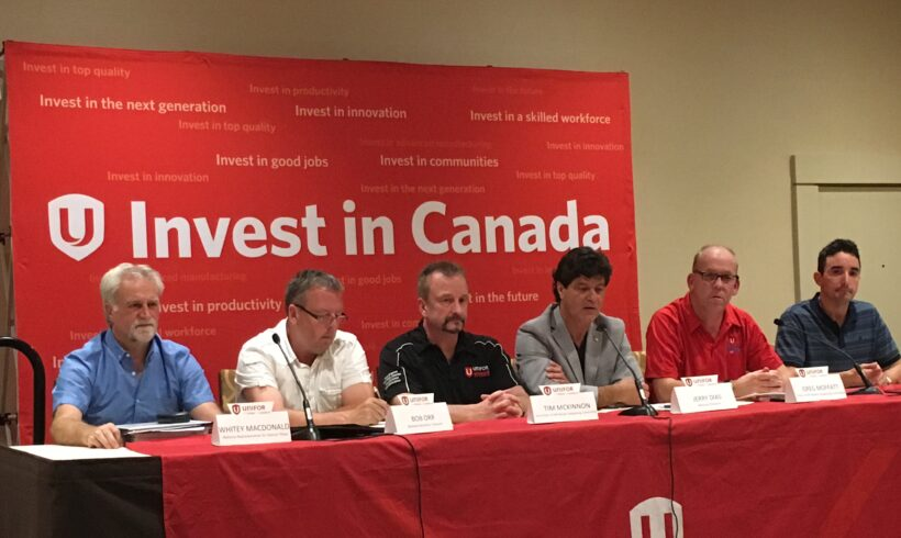 Strike Averted as Unifor Secures Framework with GM
