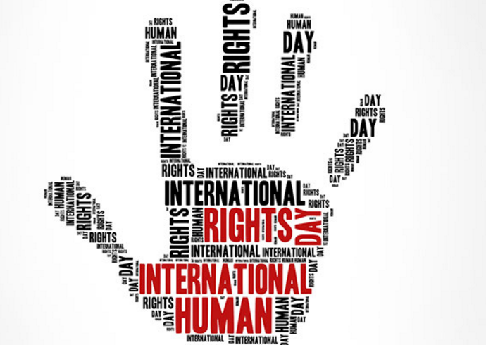 Human Rights Day – December 10th