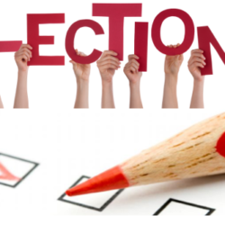 Election – Executive Board Trustee – REVISED