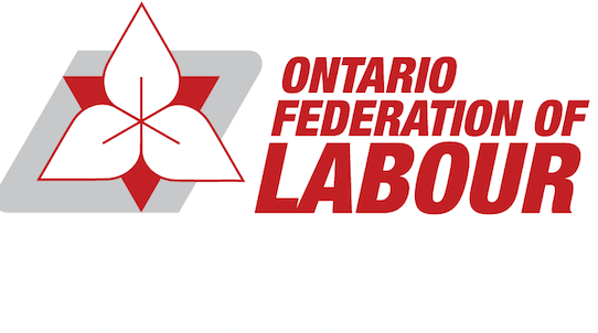 Ontario Federation of Labour OFL