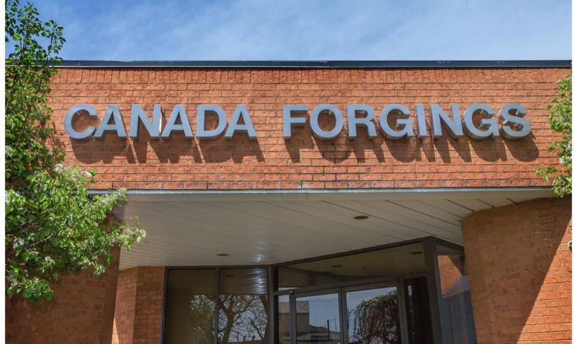 Canada Forgings