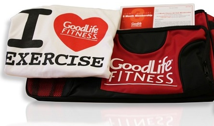 Goodlife Fitness Corporate Membership