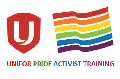 Pride Activist Course