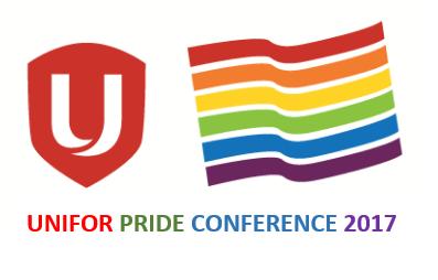 Unifor Pride Conference