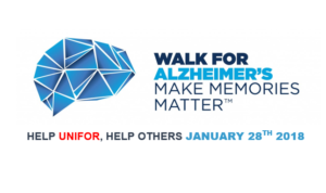 WALK FOR MEMORIES