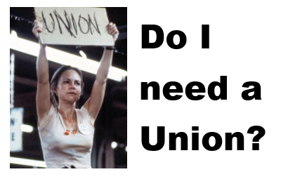 Do I need a Union, Quiz