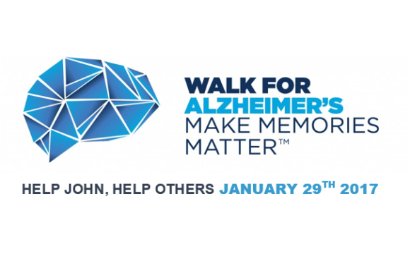 $70,000 Raised for Alzheimer's