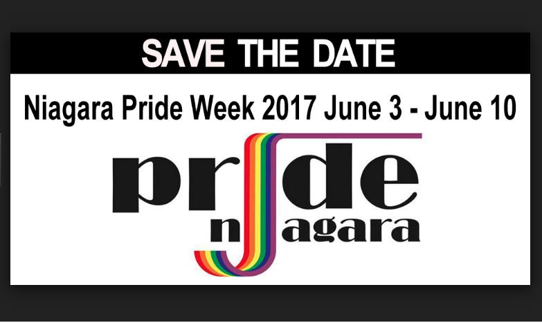 Niagara Pride Week