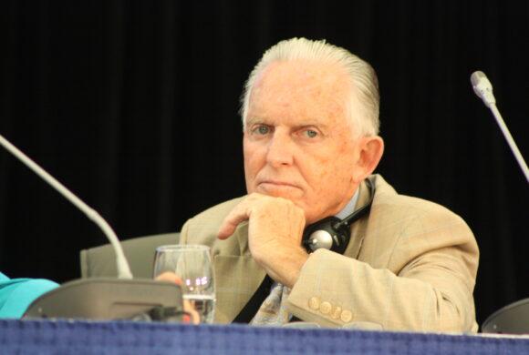 Robert White 1935-2017