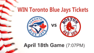 win blue jays april 18th