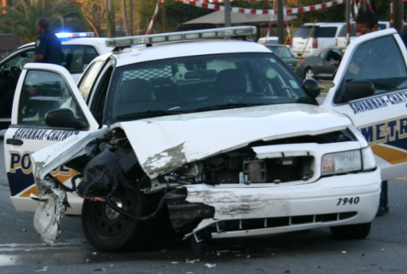 What to Do if You are in a Car Accident