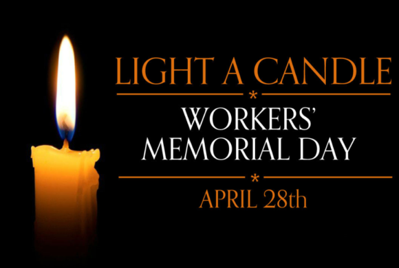 Day of Mourning April 28th