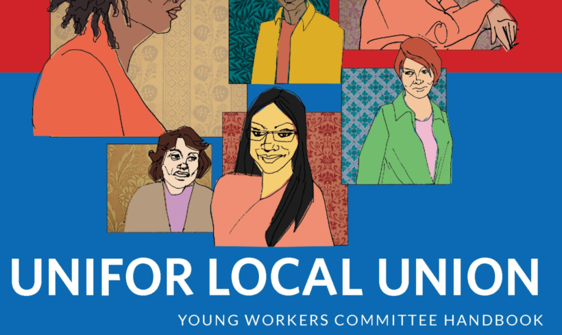 Young Workers Committee Handbook