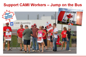 Support Cami Workers