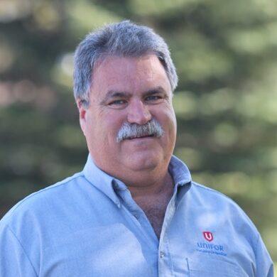 Steve McMullen
