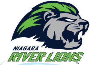 river lions logo