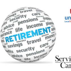 Pre Retirement Seminar