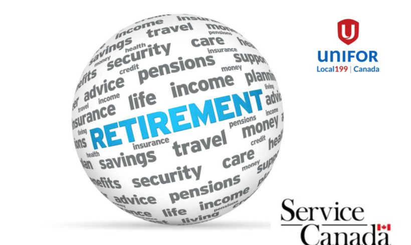 Pre-Retirement Course to be rescheduled