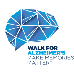 Walk For Alzheimer's Sunday 21st January