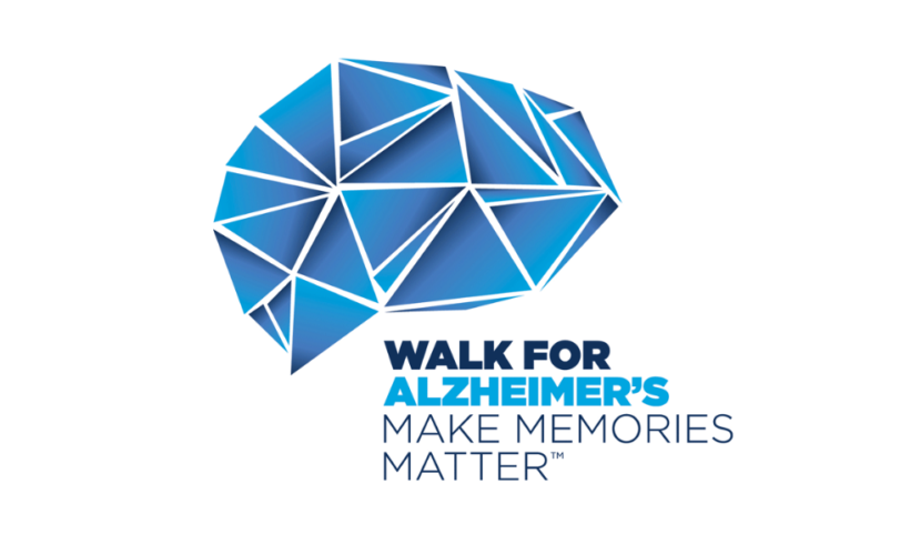 Walk for Alzheimer's 2015