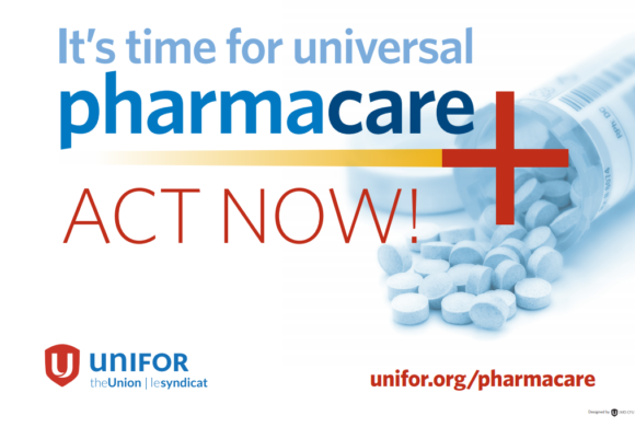 Universal Pharmacare Survey