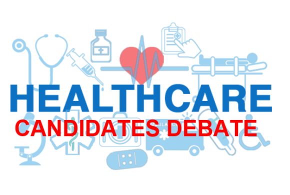 Candidates to Debate Healthcare in Four Niagara Ridings