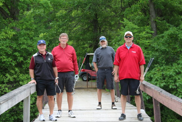 Unifor 199 Invitational Golf Tournament