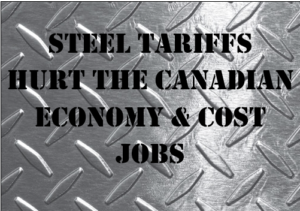 icon steel tariff
