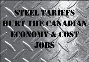 icon steel tariff